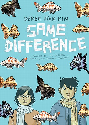 Same Difference By Kim, Derek Kirk